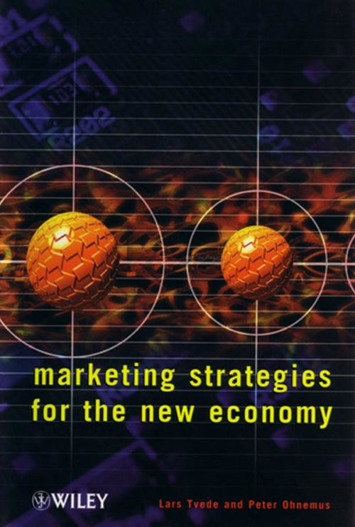 Marketing Strategies for the New Economy